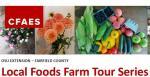 Local Foods Farm Tour Series